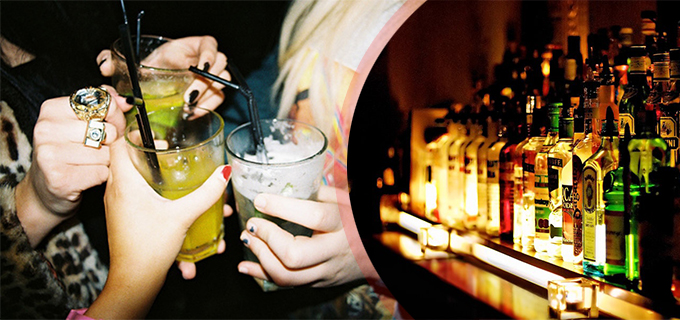 beneficios no beber alcohol