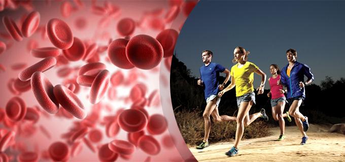 oxigenar sangre rendimiento