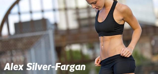 Alex Silver-Fargan