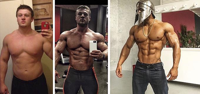 Cómo lograr unos brazos más definidos y grandes