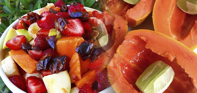 dieta de papaya