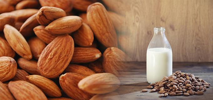Puedes agregar otros ingredientes para endulzar, pero lo mejor es no agregar nada y saborear la dulzura natural de las almendras