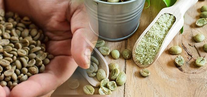 propiedades cafe verde
