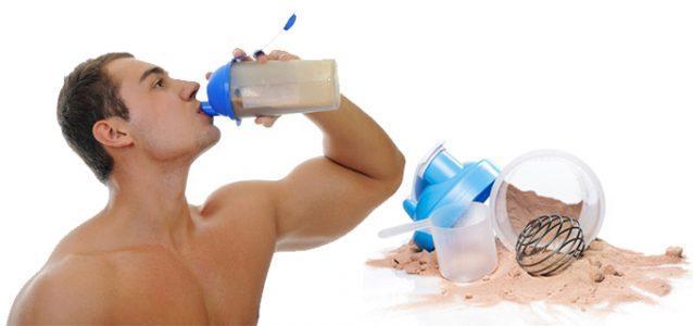 suplementos proteina