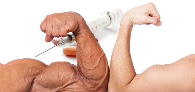 Resultado de imagen de esteroides