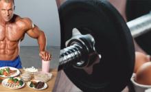 ▷ Que esteroides usar para ganar volumen o definición