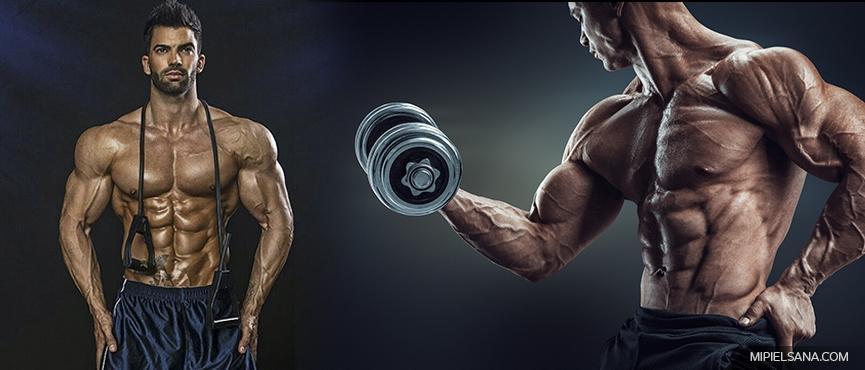 beneficio entrenamiento pesas